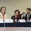 La Prof.ssa Galli presenta il Dipartimento di Comunicazione ed Economia dell'Ateneo di Modena e Reggio Emilia