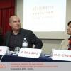 Daniele Olmi, proprietario e Responsabile Vendite Internet Fitmax, e Francesca Dall'Asta, Business Manager e Vice Presidente Promoservice Parma