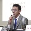 Filippo Casaccio, Vice Direttore Consorzio del Formaggio Parmigiano-Reggiano