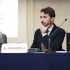 """Andrea Gavazzoli, giornalista professionista e docente universitario di """"Teoria e Tecniche dei Nuovi Media"""""""